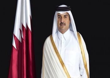 أمير قطر يصدر قرارا بتعيين سكرتير أمني له