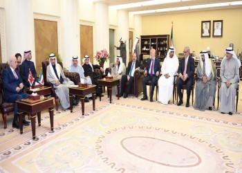 رئيسا برلمان الكويت وتركيا يبحثان التطورات الإقليمية والتعاون الثنائي