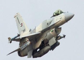 الإمارات تخطط لتعزيز نشاطها الجوي في ليبيا بإنشاءات في قاعدة «الخادم»
