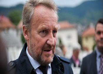 «بيغوفيتش» طالب بتصويت البوسنة والهرسك لصالح القدس
