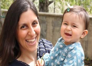 إيران تنفي إمكانية الإفراج عن الصحفية البريطانية «زغاري راتكليف»