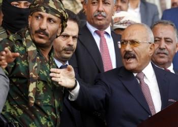 عسكري بارز موال لـ«صالح» يصل مأرب هربا من الحوثيين