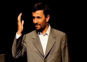 زعيم إيراني محافظ: «أحمدي نجاد» تحت الإقامة الجبرية قريبا
