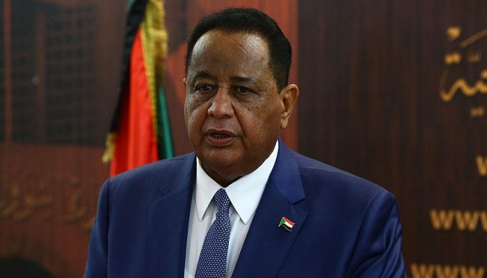 وزير الخارجية السوداني: التعاون العسكري مع تركيا أمر وارد