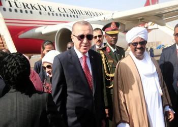 وزير خارجية السودان: زيارة «أردوغان» تحمل المنفعة للبلدين
