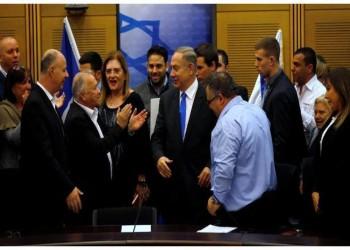 «الليكود» يصادق على ضم مستوطنات الضفة الغربية لـ(إسرائيل)