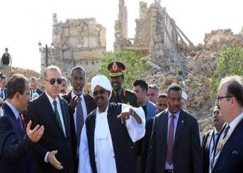 «الصادق المهدي» وزيارة «أردوغان» إلى السودان