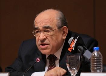 مسؤول مصري سابق يدعو النظام للتعامل بحزم مع إثيوبيا
