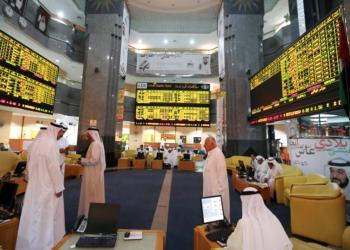 بورصات الخليج ترتفع مدعومة بصعود أسعار النفط والأسهم الأمريكية