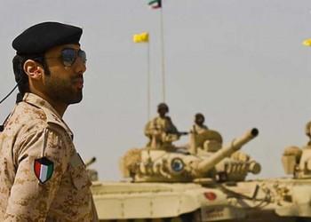 قانون الخدمة العسكرية سيُطبق على الأسرة الحاكمة بالكويت