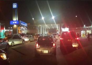 مع العام الجديد.. أربع ضربات على رأس المواطن السعودي