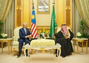 الملك «سلمان» ورئيس وزراء ماليزيا يبحثان مستجدات الأوضاع بالمنطقة
