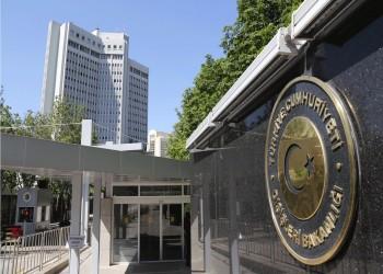 تركيا تستدعي سفيري روسيا وإيران بسبب انتهاكات إدلب