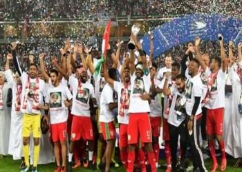 هكذا كافأ سلطان عمان أبطال «خليجي 23»