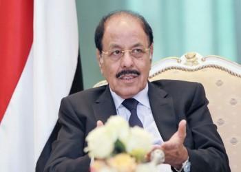 نائب الرئيس اليمني: ميليشيات «الحوثي» في حالة انهيار