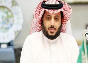 «تركي آل الشيخ» يسيء للمغرب.. وغضب بين المغردين