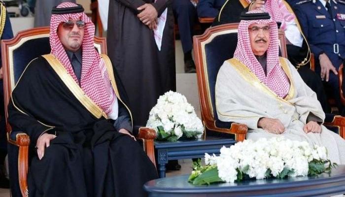 السعودية والبحرين تشكلان لجنة أمنية مشتركة