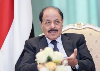 «إعلام الحصار» يهاجم حكومة اليمن بسبب حوار مع «الأحمر»