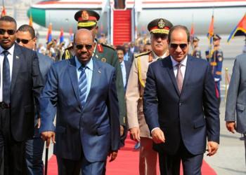 صحيفة سودانية تكشف تفاصيل «المخطط المصري الإرتيري» ضد الخرطوم