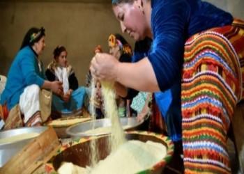 لأول مرة بالجزائر .. احتفالات رسمية برأس السنة الأمازيغية