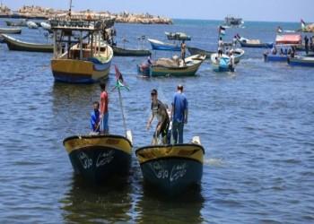 مقتل صياد فلسطيني برصاص البحرية المصرية