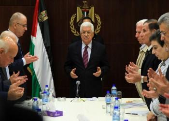 منظمة التحرير الفلسطينية تؤكد رفضها اقتراح «الدولة مؤقتة الحدود»