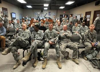 شركة كويتية تورد أغذية للجيش الأمريكي بـ1.38 مليار دولار