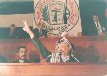 عن «الدولة تحت الاحتلال»