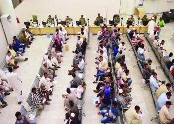 مرصد حقوقي: السعودية تعتقل اليمنيين بها وترسلهم لمعسكرات القتال