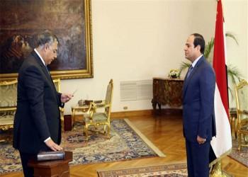 «القدس العربي»: لماذا أطاح الرئيس المصري بمدير مخابراته؟