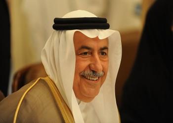 بعد إطلاق سراحه.. «العساف» يرأس وفد السعودية بـ«دافوس»