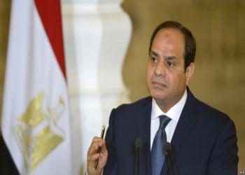 «السيسي» يعلن اعتزامه الترشح لفترة رئاسية ثانية