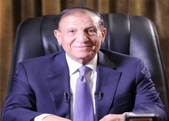 «عنان» يعلن ترشحه لرئاسة مصر ويدعو مؤسسات الدولة للحياد