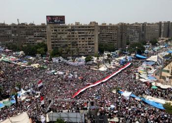 بعد 4 سنوات على المذبحة.. «السيسي» يهاجم «اعتصام رابعة»