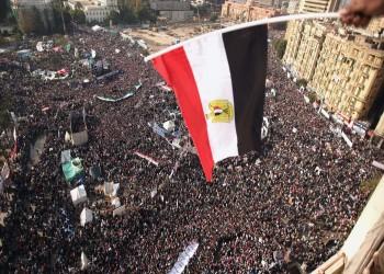 خطة أمنية لمواجهة أي مظاهرات بمصر في ذكرى «25 يناير»