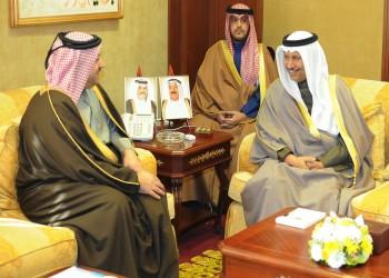 وزير الدفاع القطري يصل إلى الكويت في زيارة رسمية غير معلنة