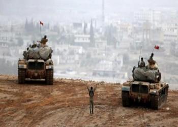الناتو يدعم تركيا في عملية «غصن الزيتون» بعفرين السورية