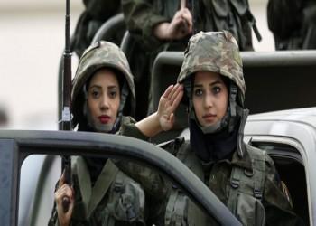 «الأوقاف» تحسم خلاف «تجنيد الكويتية»: لا يجوز حملها السلاح