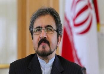 إيران تنفي وجود وساطة روسية للمصالحة مع السعودية
