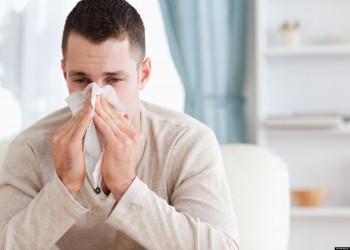 متى يجب أن تشعر بالقلق إذا أُصبت بالإنفلونزا؟