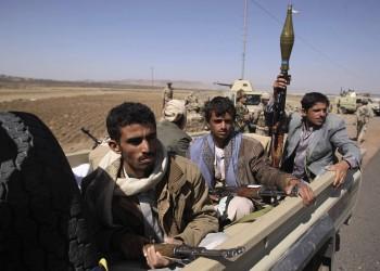 الحوثيون يقصفون منزل القيادي المؤتمري «العواضي» وسط اليمن