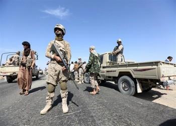 التحالف العربي يطلق عملية عسكرية لاستعادة تعز اليمنية