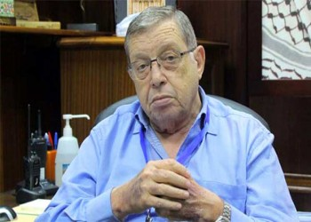 وفاة عضو اللجنة التنفيذية لمنظمة التحرير الفلسطينية «غسان الشكعة»