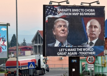 مستقبل العلاقات بين روسيا والغرب.. مؤشرات أولية