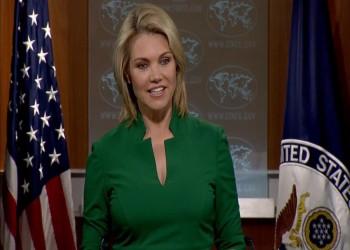 الخارجية الأمريكية: قطر شريك مهم.. والحوار الاستراتيجي الثلاثاء المقبل