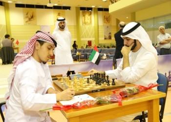 بعد منعها من المشاركة.. قطر تشكو الإمارات لاتحادات «الشطرنج»