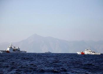 تركيا تمنع اقتراب وزير الدفاع اليوناني من جزر «كارداك»