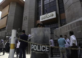 محكمة مصرية تنتزع 1250 فدانا من شركة استصلاح قطرية