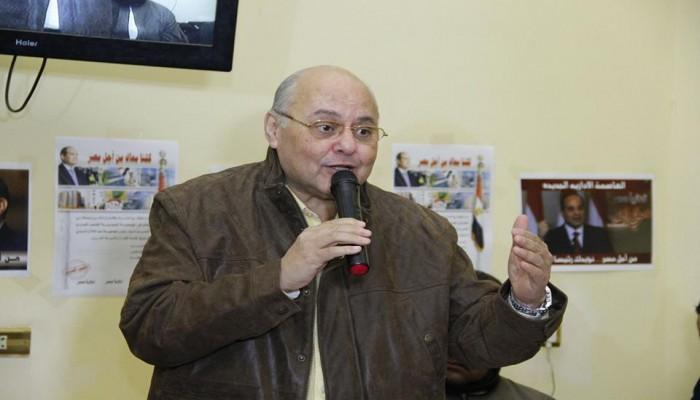 تكتم على قائمة النواب المؤيدين لـ«موسى» برئاسيات مصر