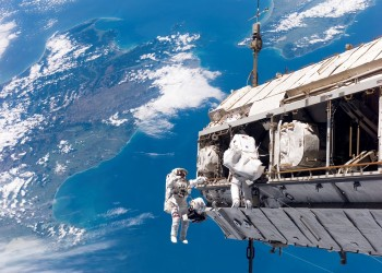 قريبا.. رحلات سياحية روسية للفضاء وسعر التذكرة مفاجأة